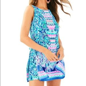 Feel the Beat Donna Romper